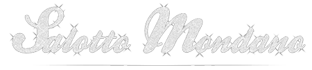 Salotto Mondano Logo