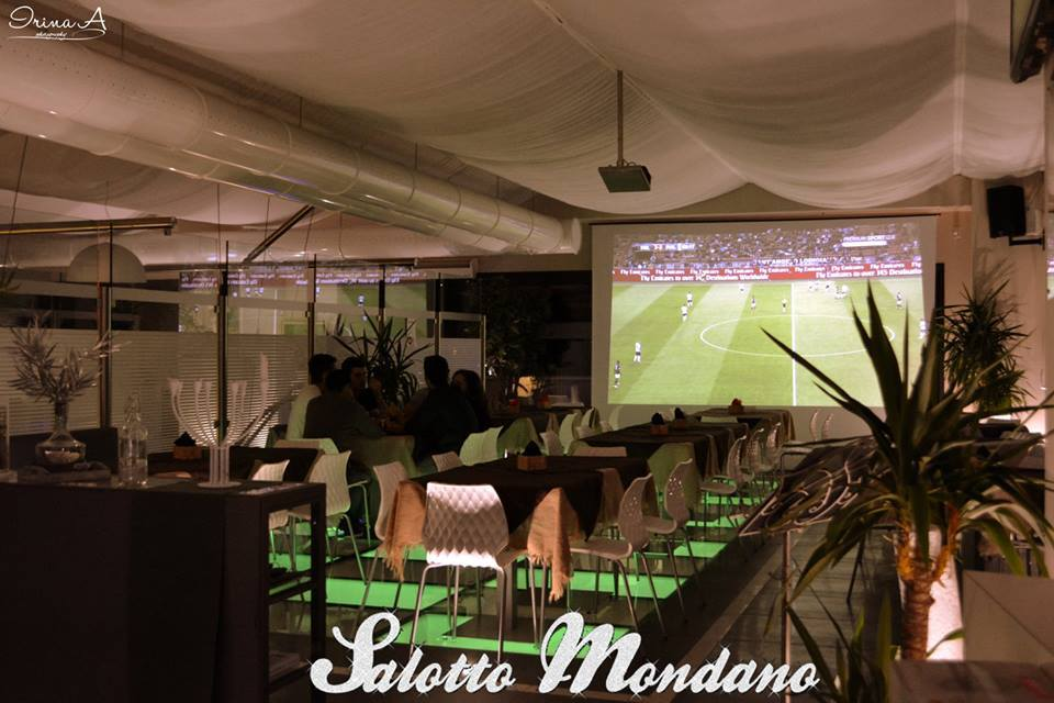 Salotto Mondano